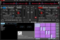 Captura Virtual DJ