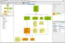 Captura yEd Graph Editor