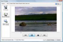 Captura VideoPad Video Editor