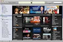 Captura iTunes