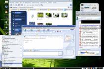Captura MSN Messenger