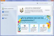 Captura Mozilla Firefox