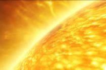 Captura MAD Sun Screensaver