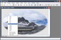 Captura SunlitGreen Photo Editor