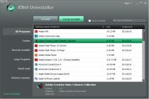Captura IObit Uninstaller