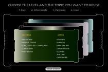 Captura Interactive English