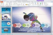 Captura Microsoft Office Hogar y Estudiantes