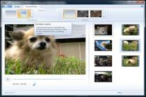 Captura Windows Live Movie Maker 2012