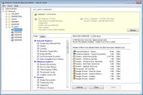 Captura CCleaner Network Edition