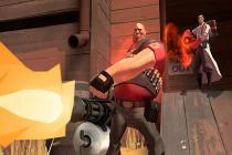 Captura Team Fortress 2