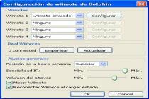 Captura Dolphin Emulator
