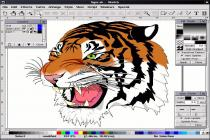 Captura CorelDRAW Graphics Suite