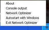 Captura Network Optimizer