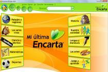 Captura Microsoft Encarta