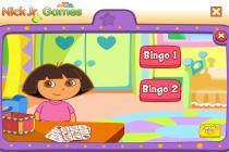 Captura La casa de Dora