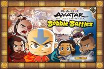 Captura Avatar Bobble Battles