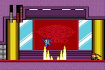 Captura Street Fighter X MegaMan