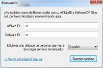 Captura  File Monetizer