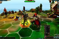 Captura King's Bounty: Legions