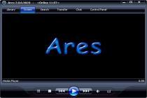 Captura Ares P2P