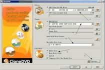 Captura Clone DVD