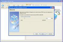 Captura VirtualBox