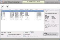 Captura PSP Video Converter