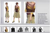 Captura Virtual Fashion Basic