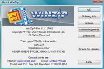 Captura WinZip