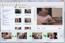 Captura Windows Movie Maker Vista