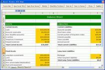 Captura Excel Viewer