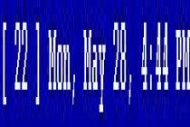 Captura DS Clock