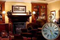 Captura Amazing Clock