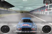 Captura Racer