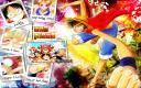 Captura One Piece Monkey D. Luffy